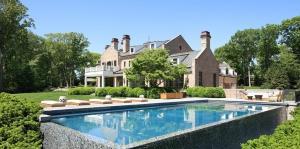 Así es la mansión que el estelar quarterback Tom Brady y la modelo Gisele Bündchen pusieron en venta