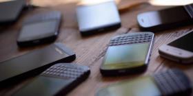 BlackBerry: el candidato a rey de los smartphones que sucumbió ante el iPhone
