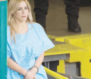 La fiscalía intenta probar la última fase de la conspiración en el caso de Áurea Vázquez