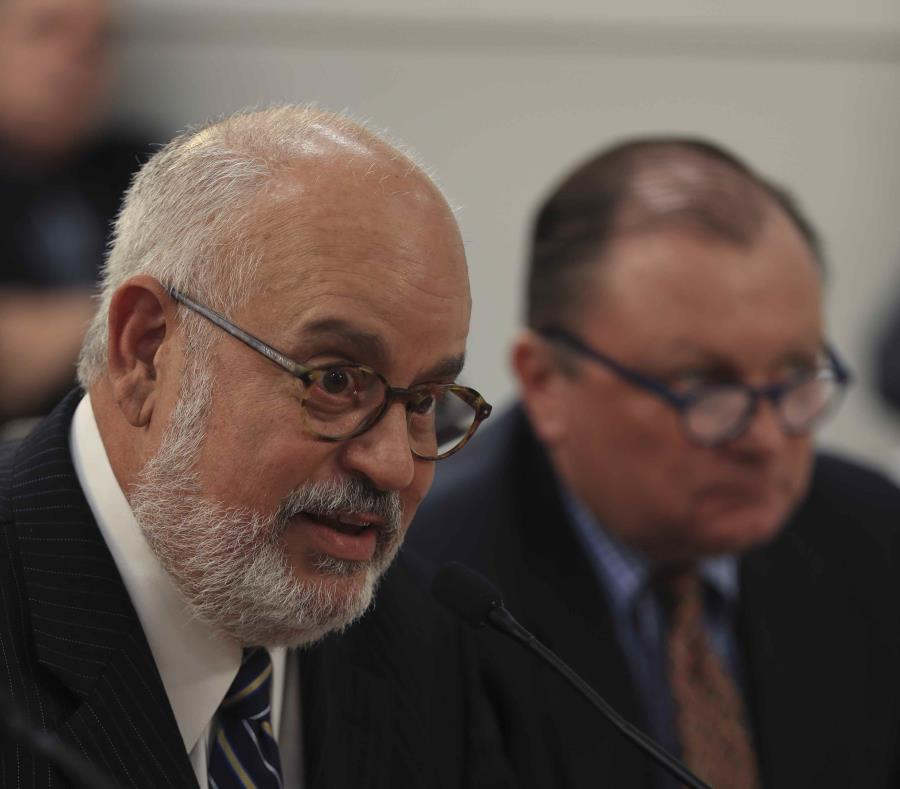 Eduardo Pagán, presidente de la Asociación de Navieros de Puerto Rico (semisquare-x3)