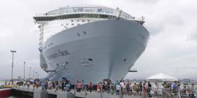 Invento boricua podría salvar vidas por caídas desde cruceros