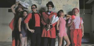 Circo Fest celebrará su quinto aniversario
