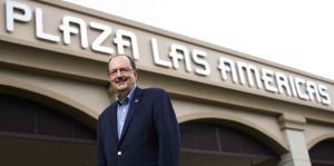 Jaime Fonalledas revela su estrategia para mantener vigente a Plaza Las Américas