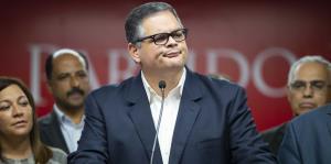 Aníbal José Torres coincide con expresiones de García Padilla sobre nuevo partido