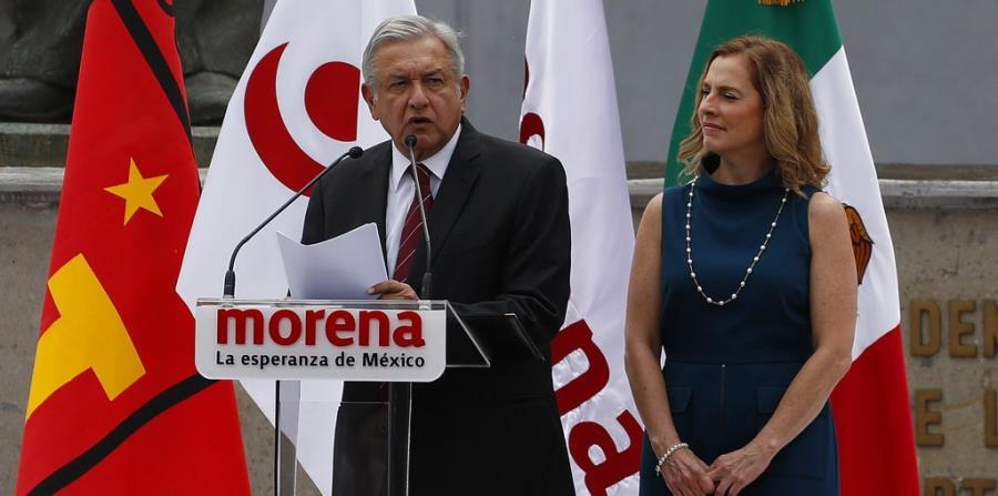 Resultado de imagen para DESPRESTIGIO DE LOPEZ OBRADOREL MEXICANO DIGITAL