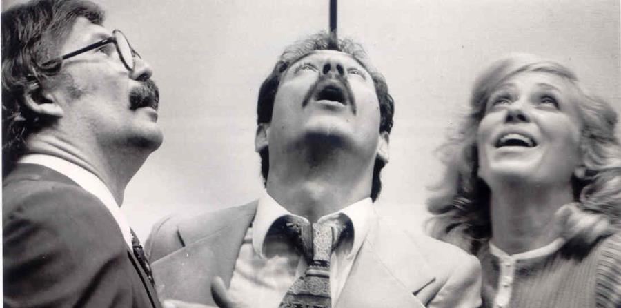 Escena de la película Dios los cría. (GFR Media) (horizontal-x3)