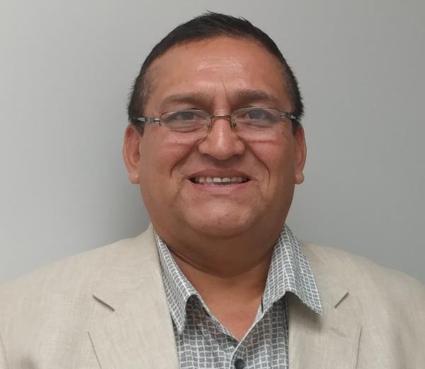 Segundo Castro Gonzáles