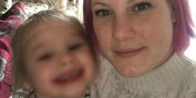 Una mujer y su hija fueron rescatadas de un grave accidente gracias a una app