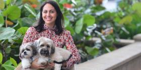 Crean la primera agencia de talentos para mascotas boricuas
