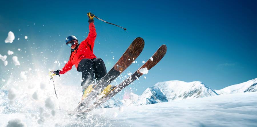 La planificación es esencial al visitar un destino de nieve, sobre todo si no se tiene mucha experiencia en estos. (horizontal-x3)