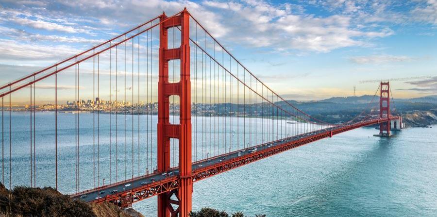 Resultado de imagen para Golden Gate,