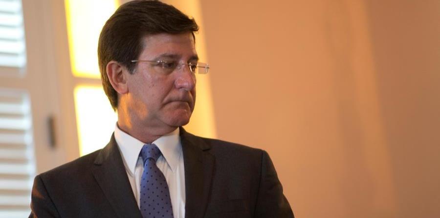 Luis Rivera Marín, Secretary of State. (GFR Media) (horizontal-x3)