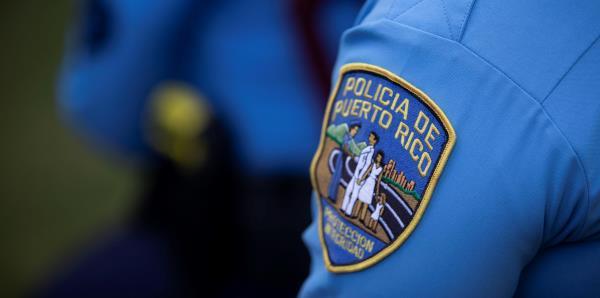 La violencia de género se cuela entre los policías