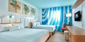 Hoteles de Universal Orlando reabrirán el 2 de junio