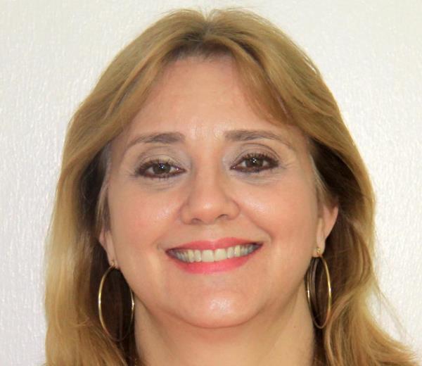 María Eugenia Paredes Despradel