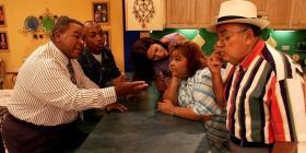 Falta mayor representación racial en la televisión puertorriqueña