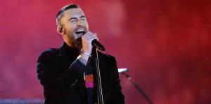 Maroon 5 y su espectáculo de medio tiempo en el Super Bowl