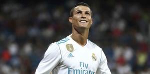 Cristiano Ronaldo es el atleta mejor pagado del mundo