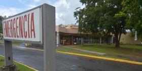 Cuartos en el Hospital Regional de Bayamón para atender pacientes crónicos de coronavirus estarían listos mañana