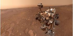La NASA ofrece al público enviar su nombre a Marte a través del robot Mars 2020