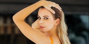 Águeda López revela su rutina de belleza