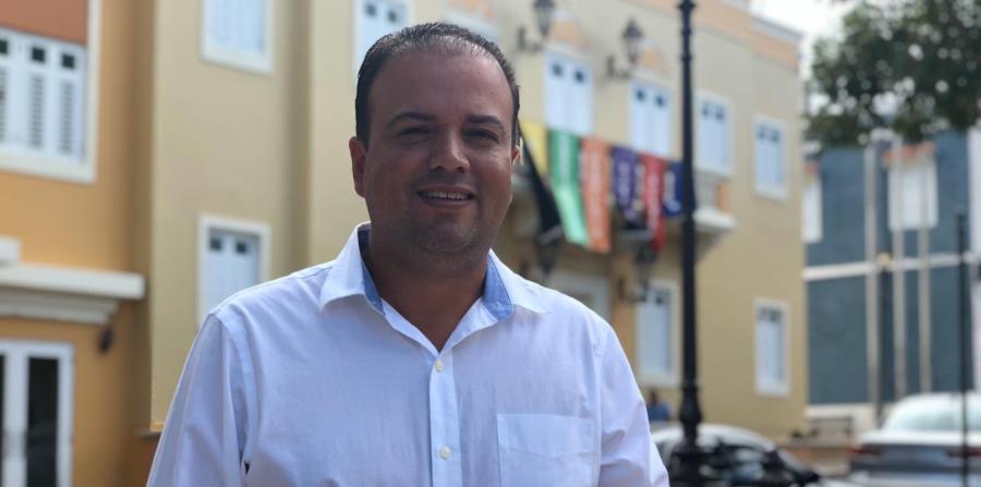 Elliott Colón Blanco se perfila como el nuevo alcalde de Barranquitas - El Nuevo Dia.com