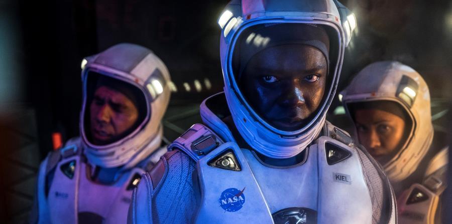 El largometraje estrenó sorpresivamente el domingo en Netflix. (Suministrada) (horizontal-x3)