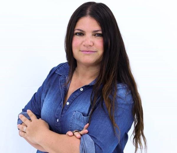 Lymari Díaz Meléndez