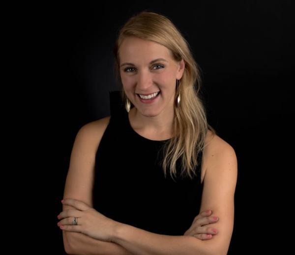Olivia Jaras