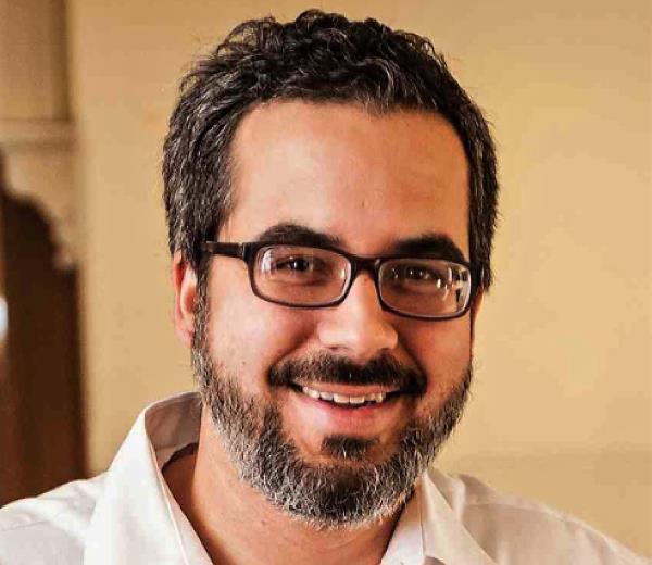 Joel Colón Ríos