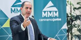 MMM lanza servicio de compra al hogar para evitar largas filas