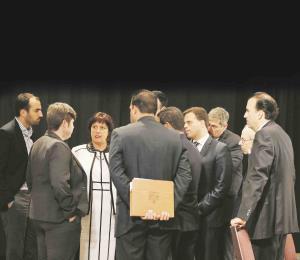 JSF: ejercicio de gobernanza directa