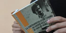 Publican en Cuba el libro sobre el asesinato de Carlos Muñiz Varela