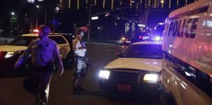Las imágenes de la tragedia que ocurrió en un festival en Las Vegas