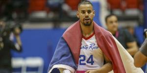 Puerto Rico logra importante victoria contra Argentina