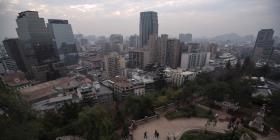 Los países y las ciudades que más sufren la contaminación en América Latina