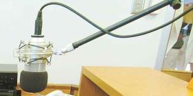 Designan a excomediante como nuevo director de noticias de Radio Universidad
