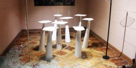 Roban objetos personales de Allende en museo en Chile
