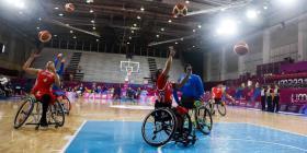 Sin medallas la jornada dominical de los Juegos Parapanamericanos