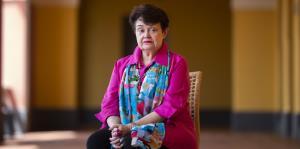 Margarita Benítez regresa al país para dirigir la Fundación Puertorriqueña de las Humanidades