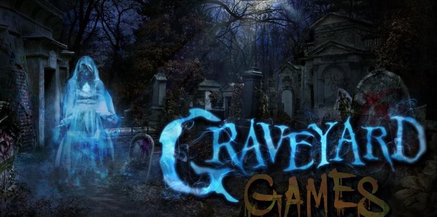Entre las atracciones está Graveyard Games, que transportará a los visitantes a un cementerio embrujado donde los espíritus vengativos han despertado de sus tumbas. (Suministrada)