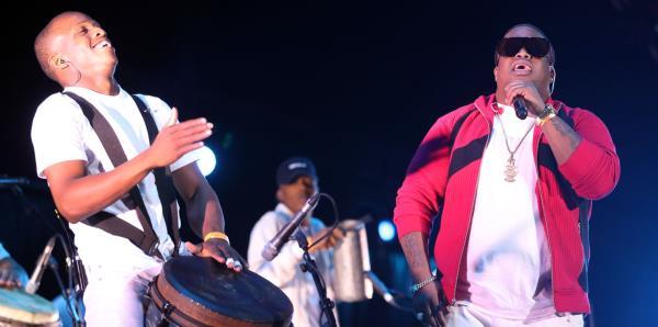 """Diversos artistas se unen en concierto benéfico """"Power for the people"""""""