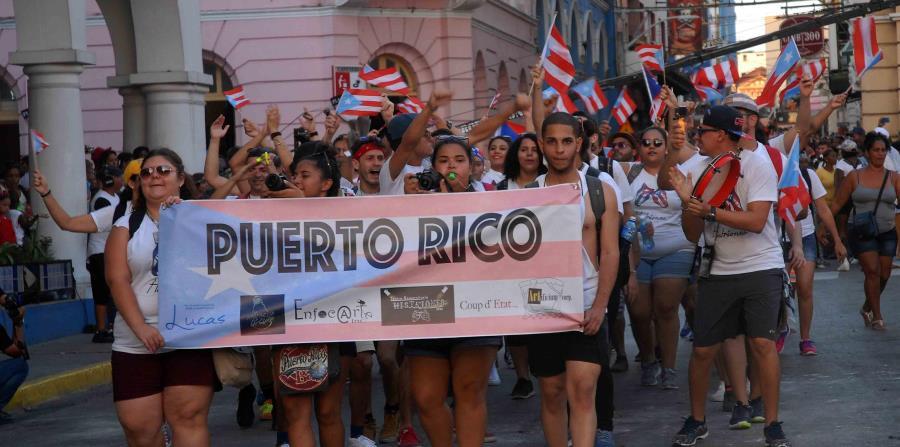 """La edición 38 del Festival del Caribe, conocido también como """"Fiesta del Fuego"""", del 3 al 9 de julio, será dedicada a Puerto Rico, cuyo vínculo con Cuba acumula más de un siglo de historia. (horizontal-x3)"""