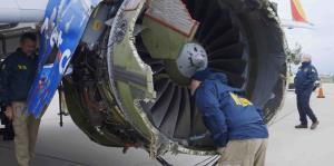 Revelan la causa de muerte de pasajera en vuelo accidentado de Southwest