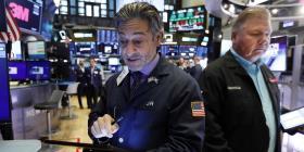 Wall Street cierra con ganancias por tercer día consecutivo
