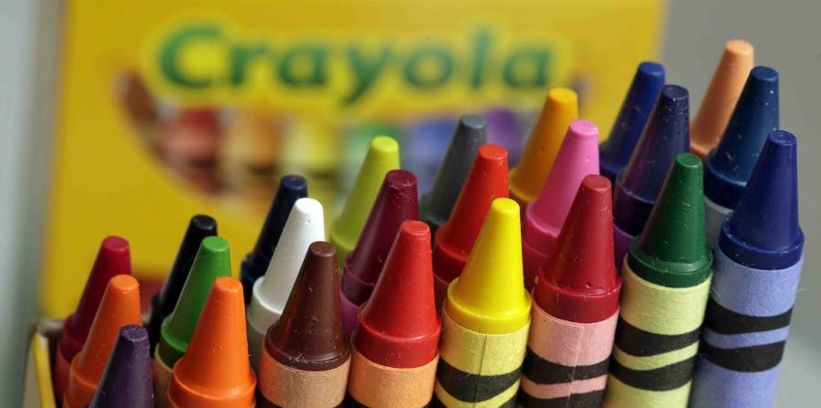 Crayola anuncia qué color se retira   El Nuevo Día