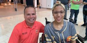 Solicitan plaquetas para adolescente con cáncer cerebral