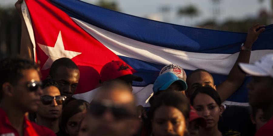 Será la primera vez en más de medio siglo que Cuba no será dirigida por un Castro Ruz. (horizontal-x3)