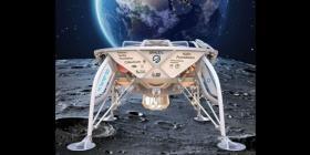 Por primera vez en la historia, lanzarán una misión privada a la Luna