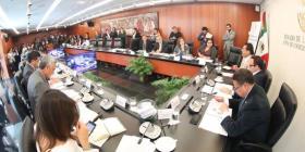 """Senado mexicano aprueba la """"muerte civil"""" para funcionarios corruptos"""